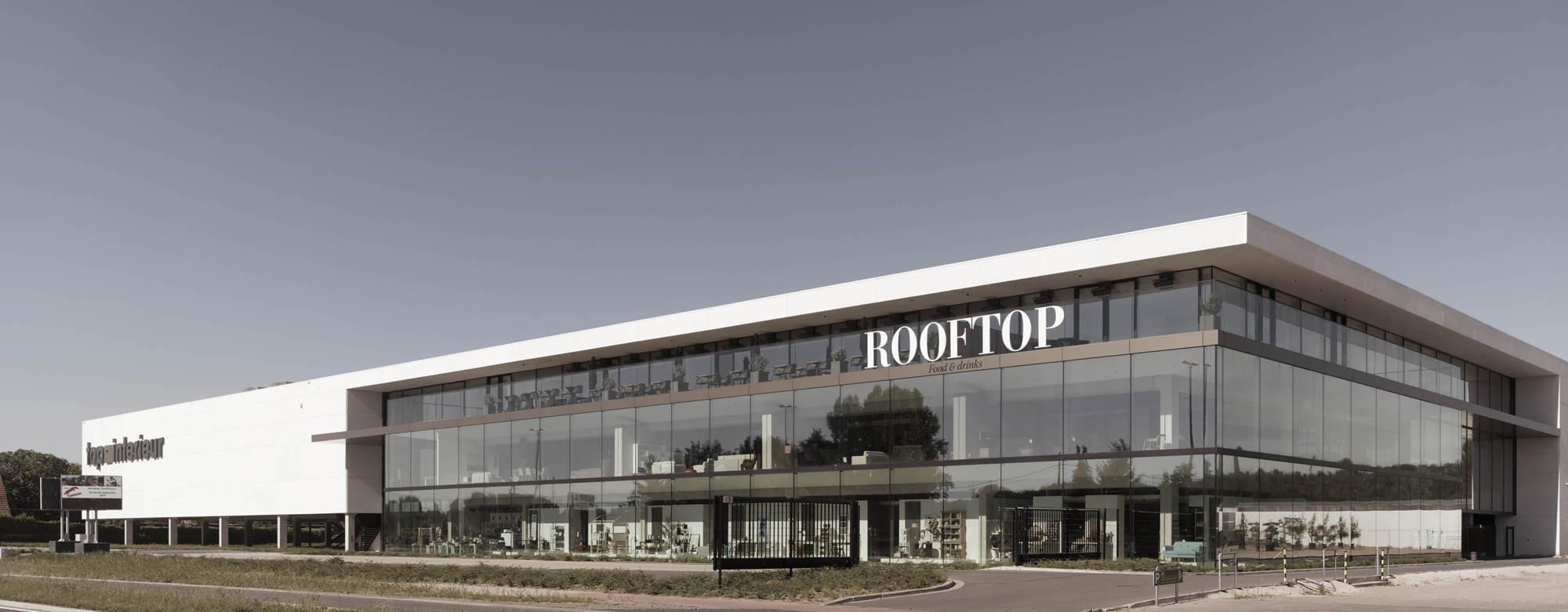 The rooftop Massenhoven