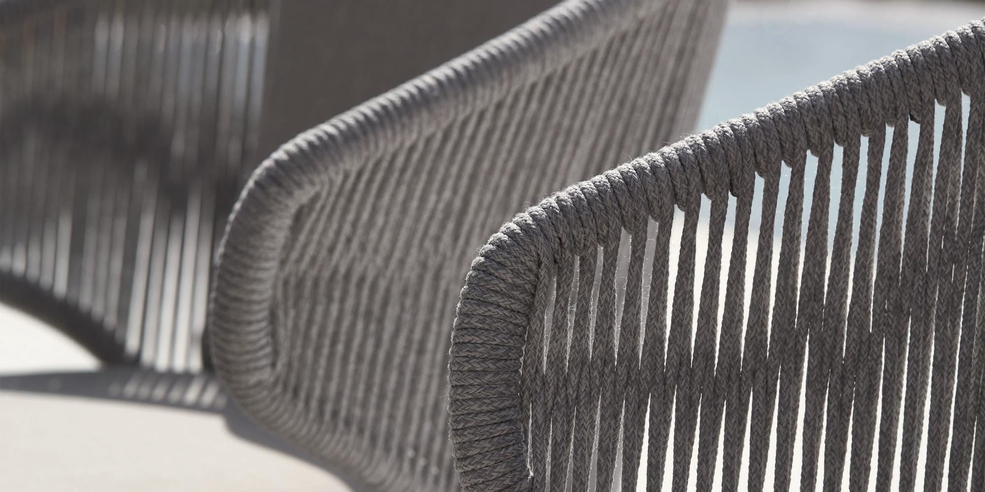 Radius chaise longue