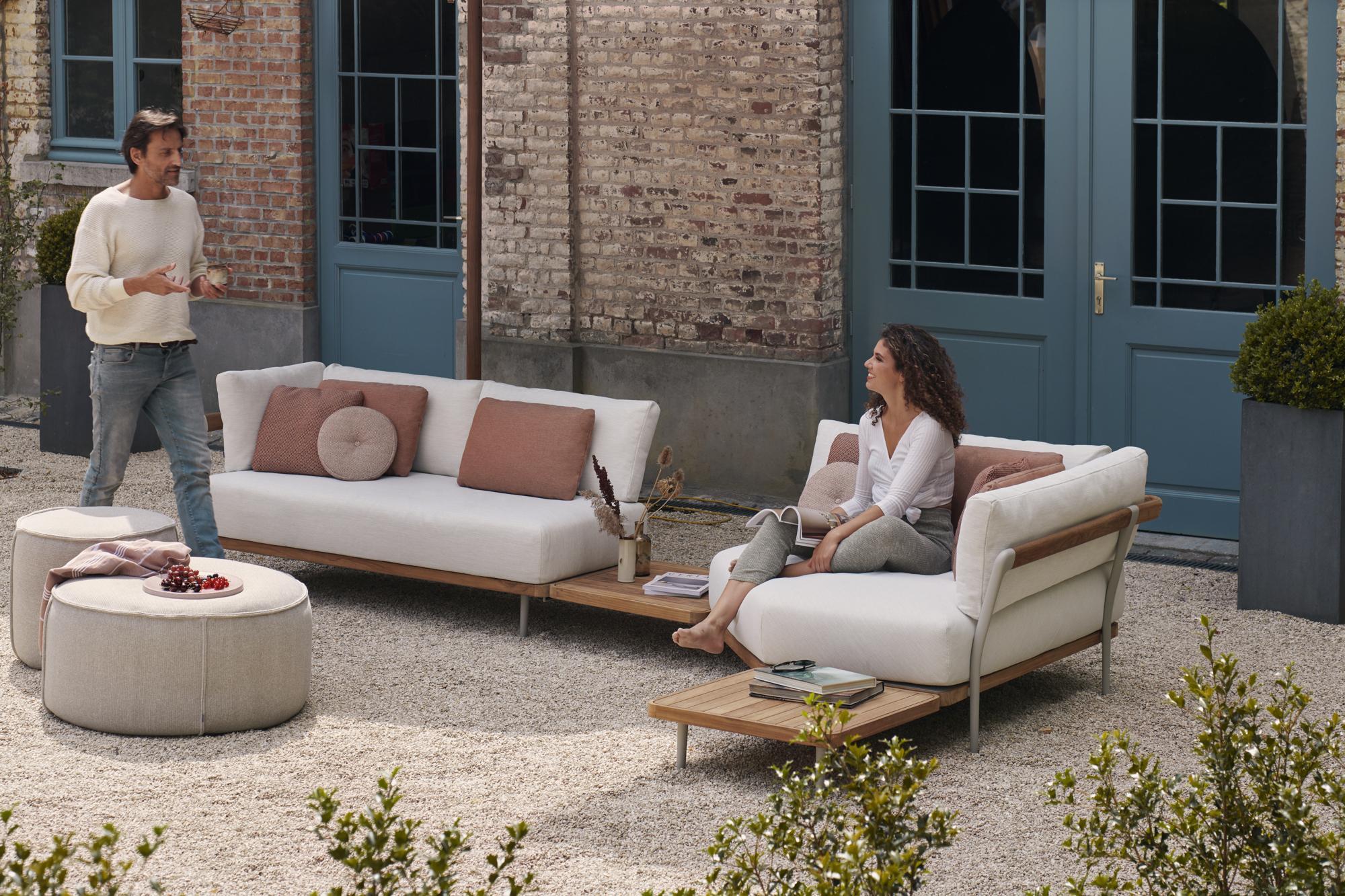 Flex sofas