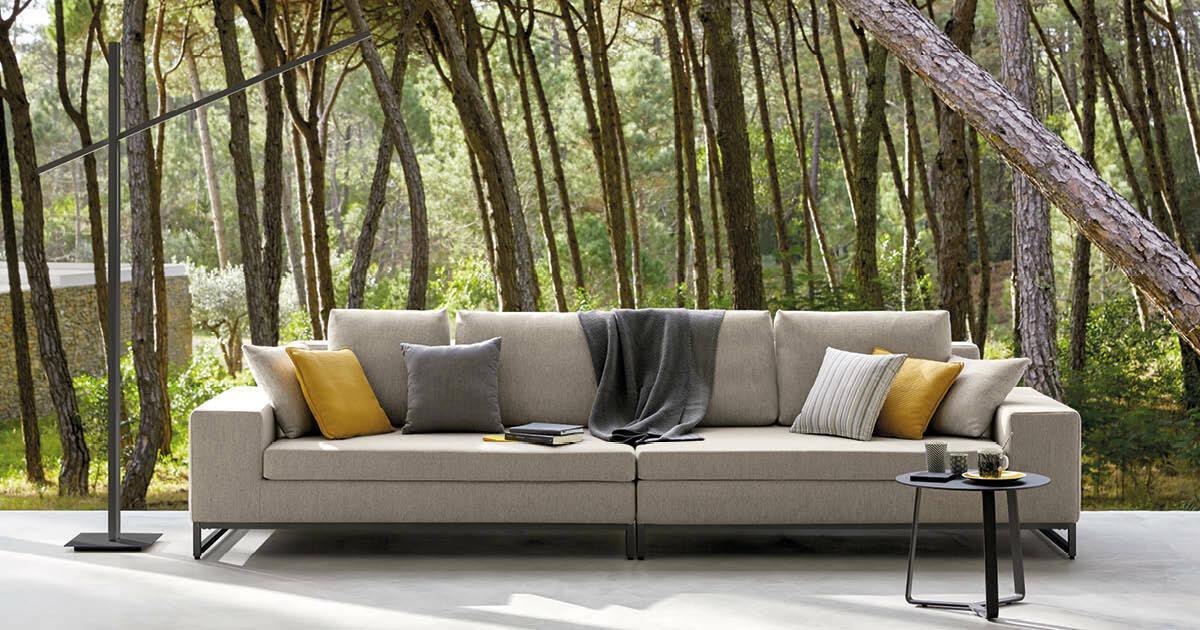 Zendo sofa