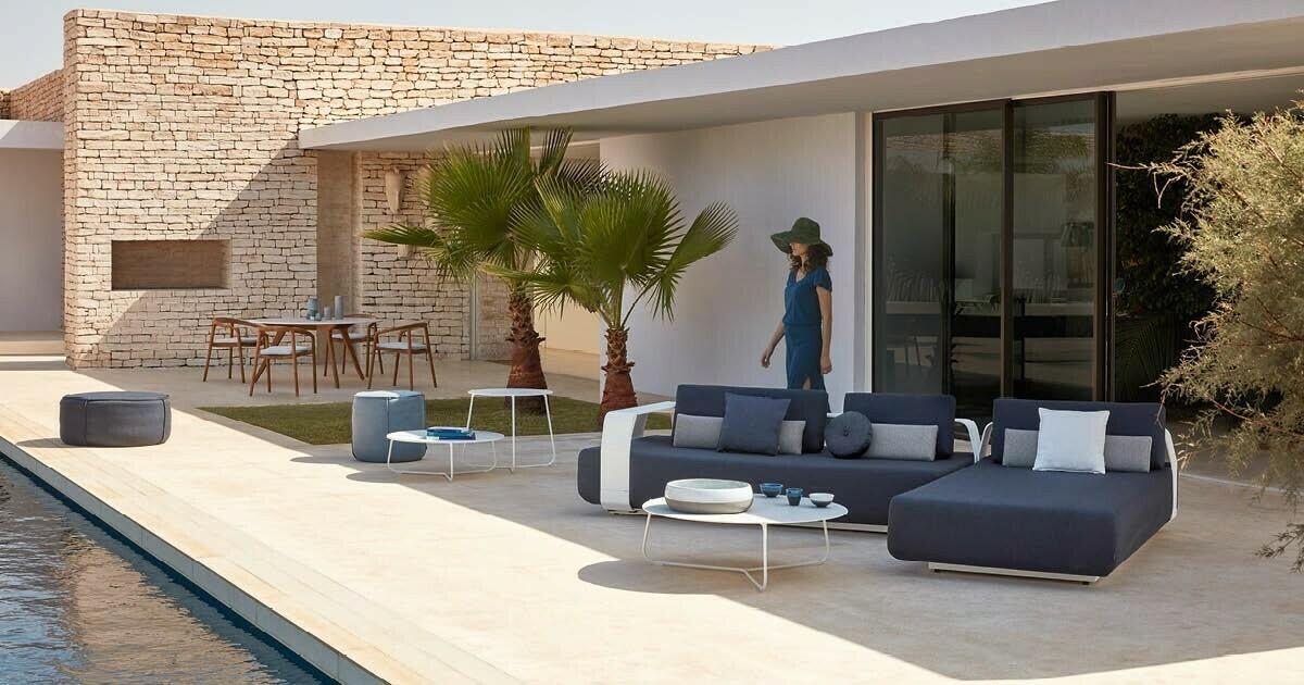 Kumo sofa concept