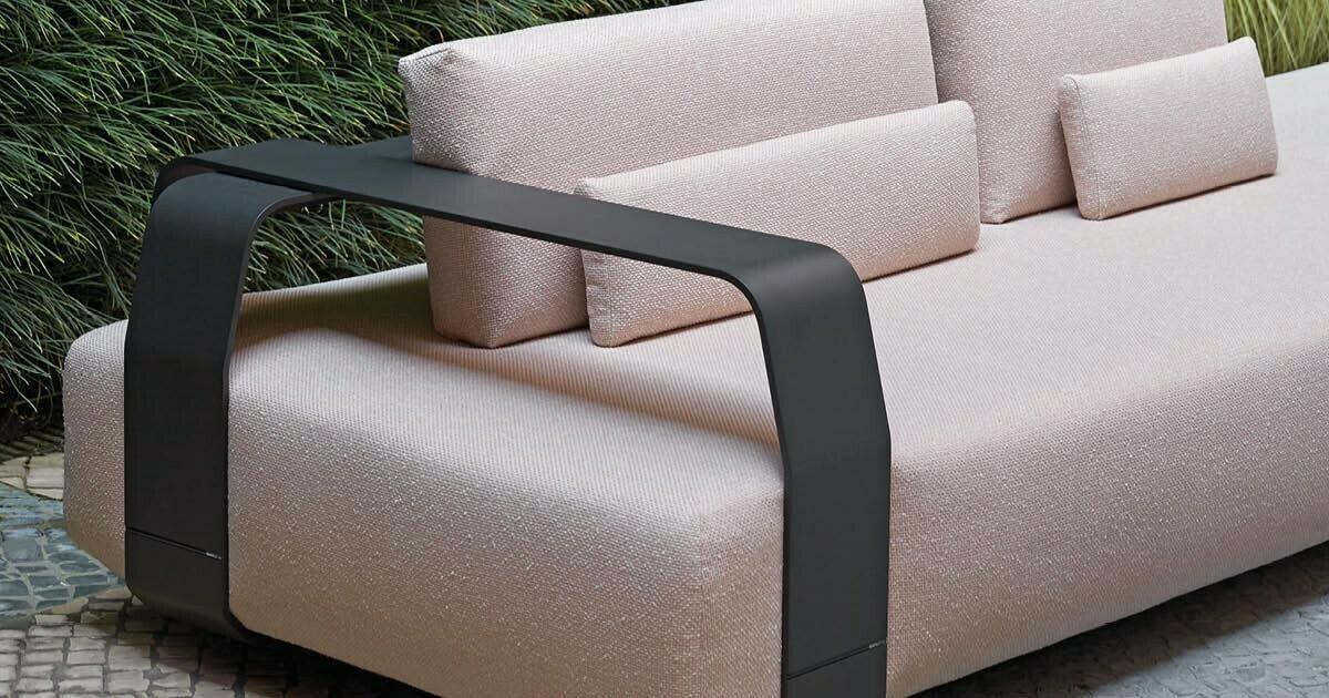 Kumo fauteuil
