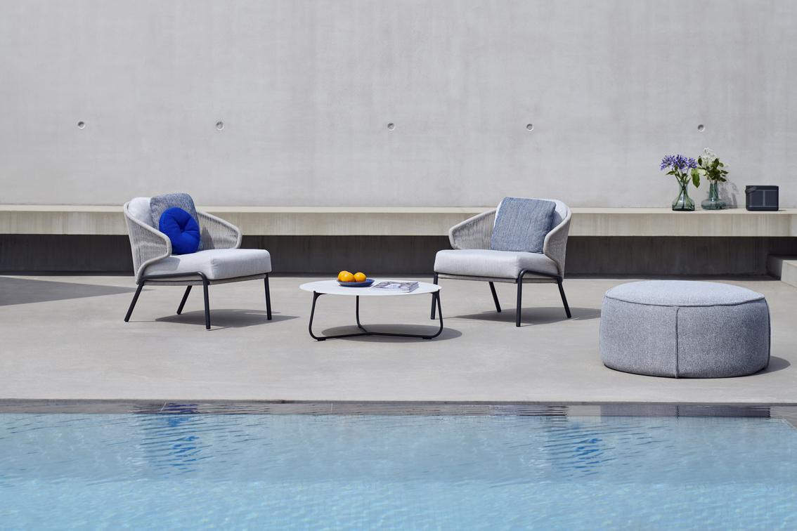 Radius Lounge Chairs