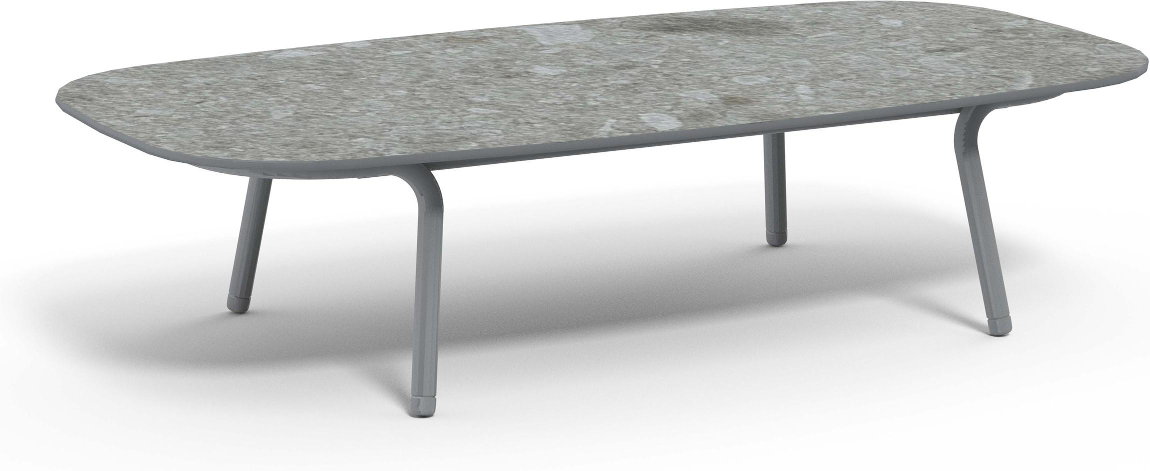 Minus Coffee table - flint - CF 148