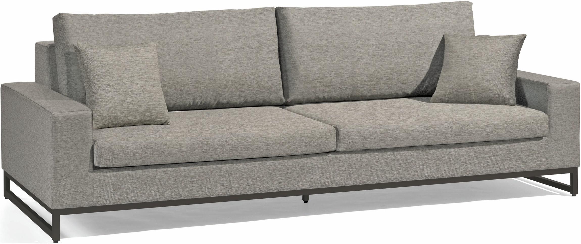 Zendo Sofa fixed - Lotus Sparrow 234