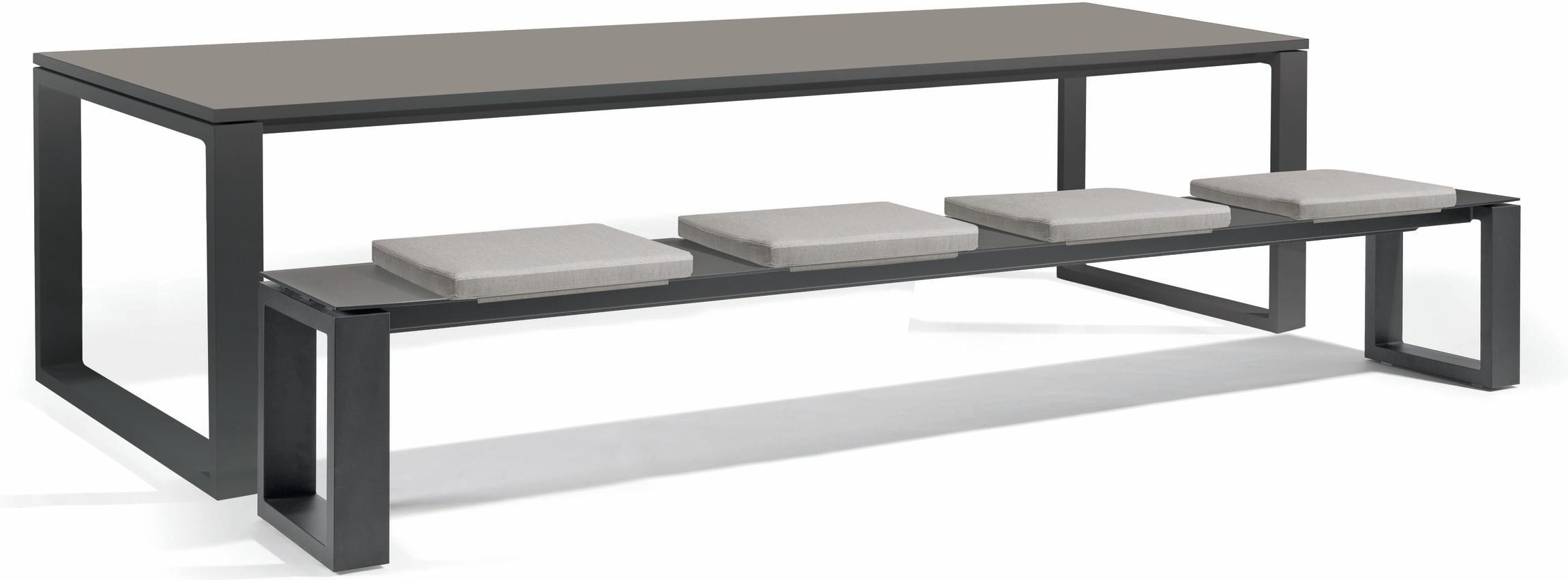 Fuse bench 300 - lava