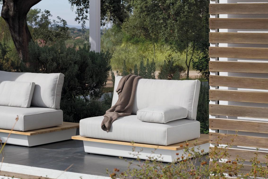 Air Modulare sofas