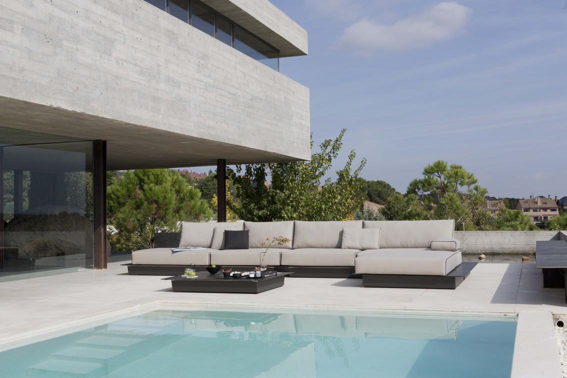 Air Modulaire Sofa's