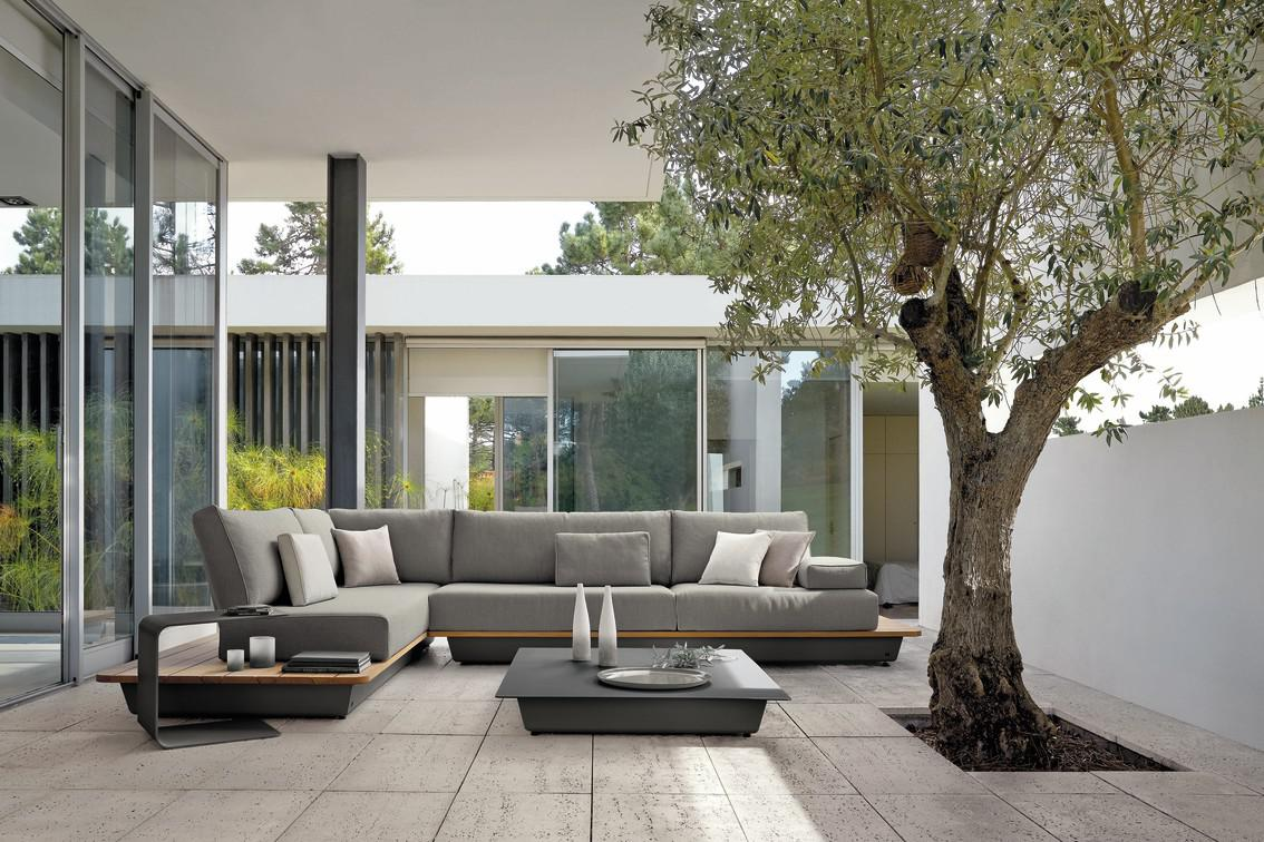 Air Modulare sofas