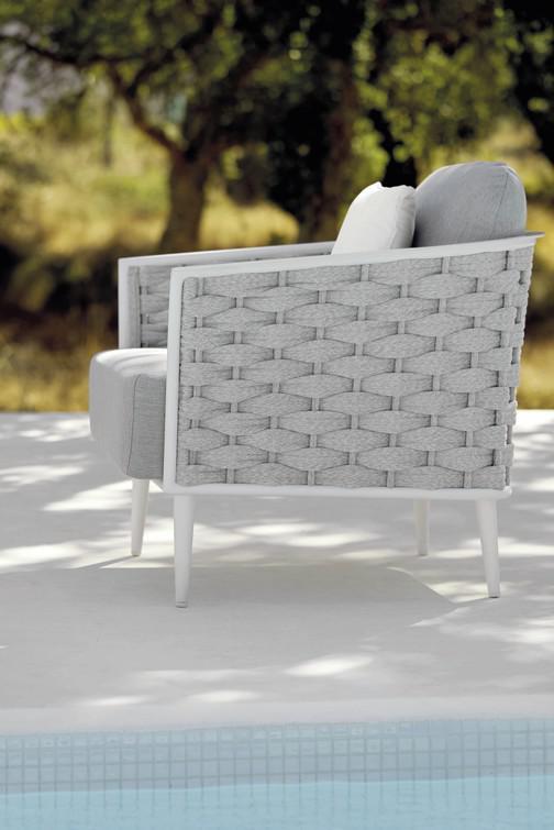 Cascade Lounge Chairs