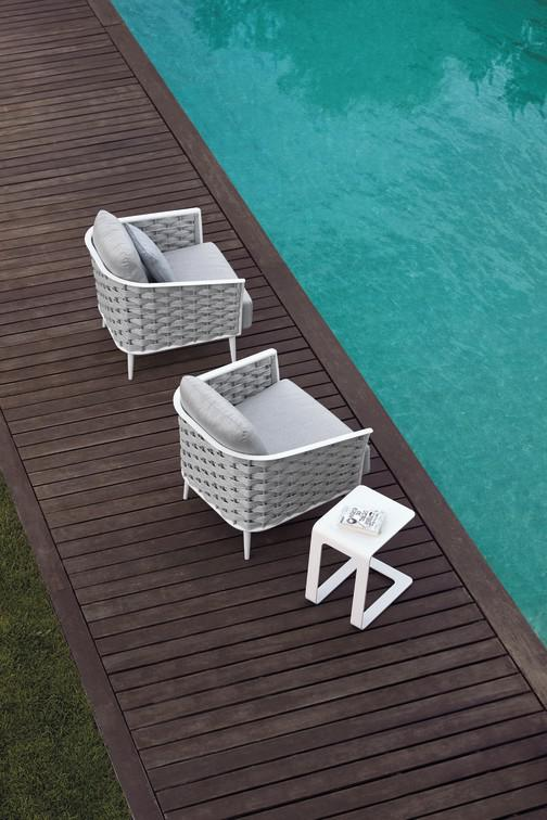 Cascade Lounge Chairs