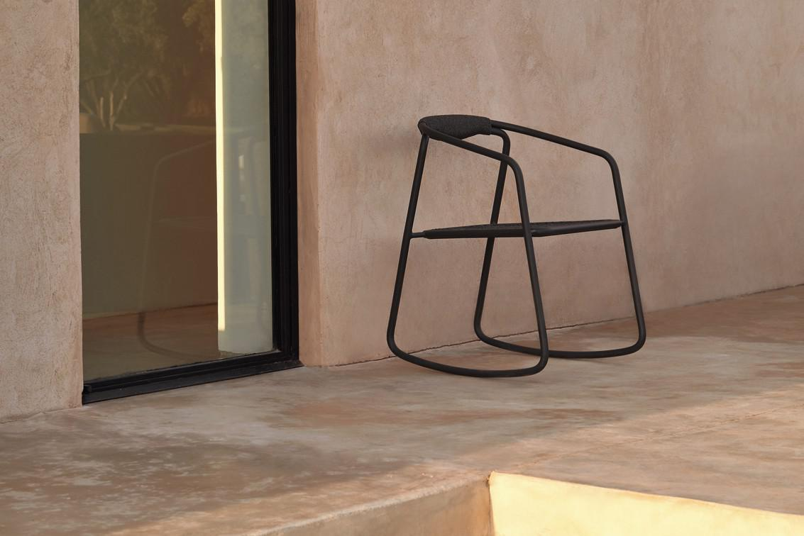 Duo Rocking Chairs