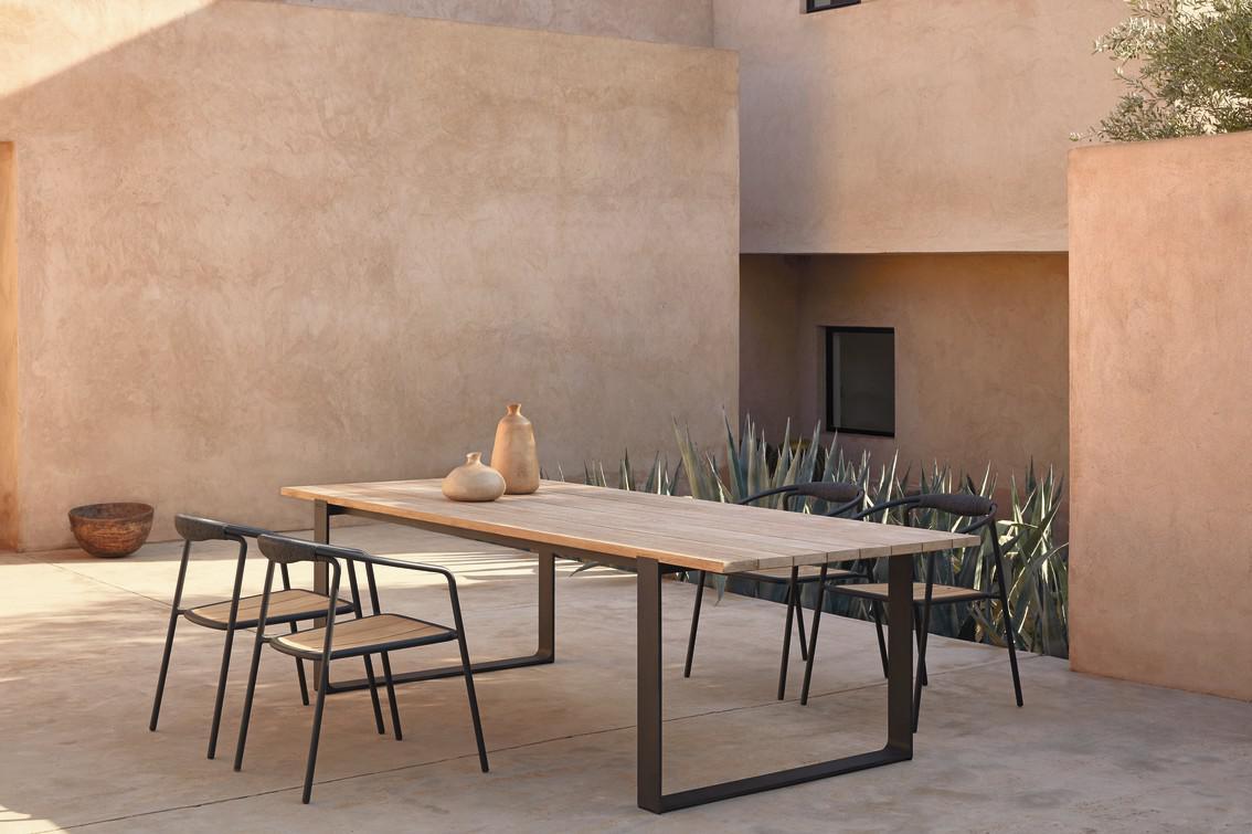 Prato Dining Tables