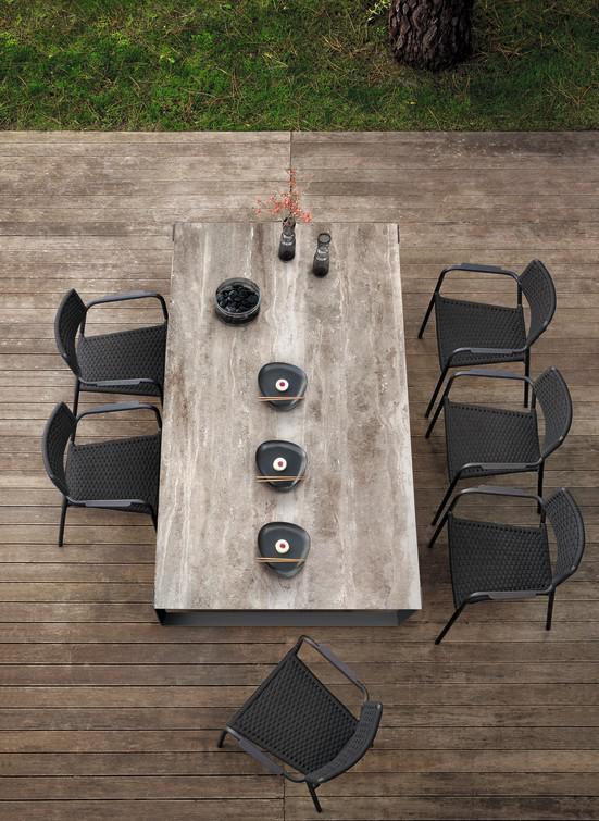 Air Tavoli da pranzo