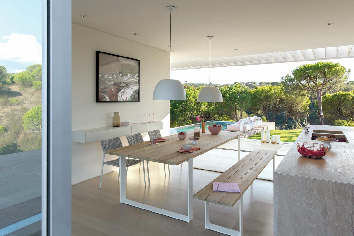 Prato Dining Tables