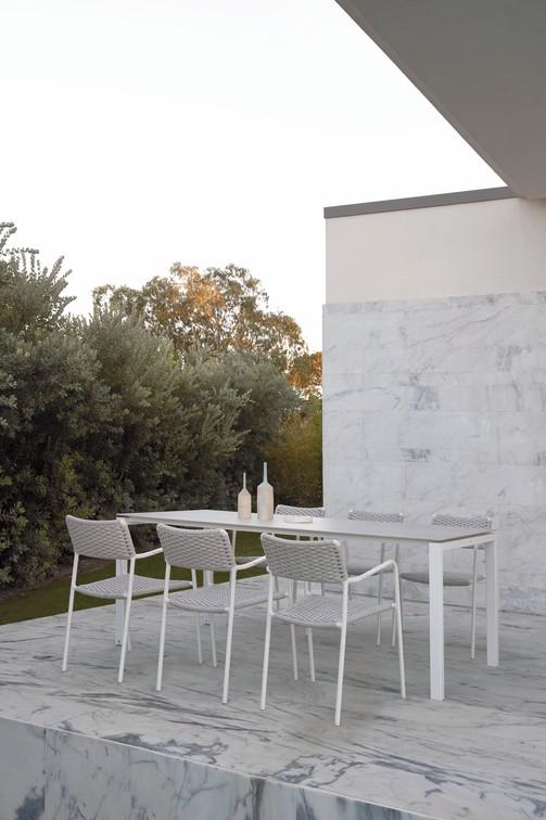 Trento Dining Tables
