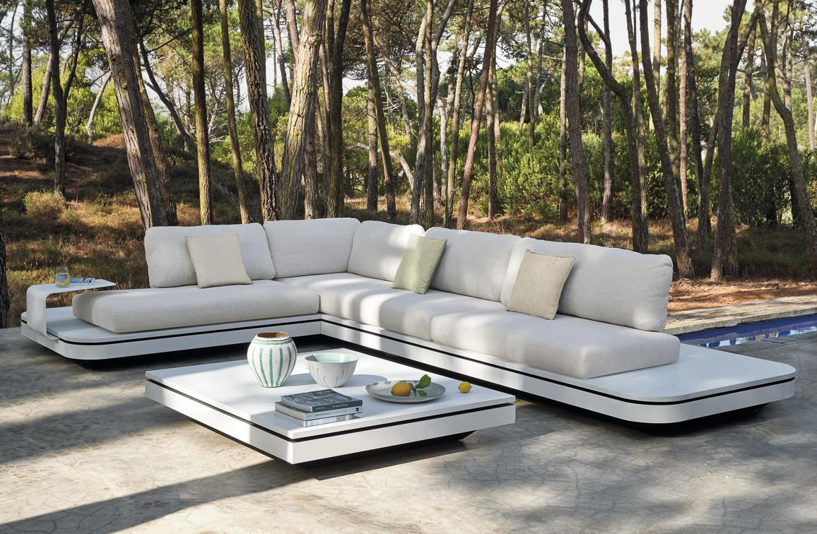 Elements Modulare sofas