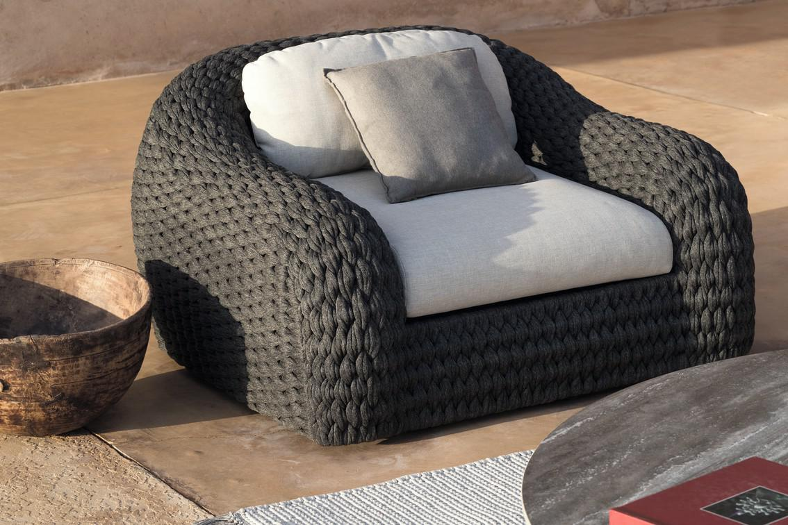 Kobo Lounge Chairs