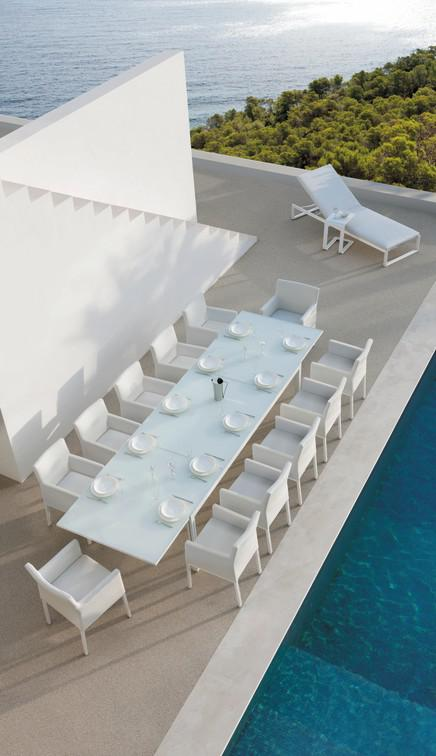 Liner Loungers