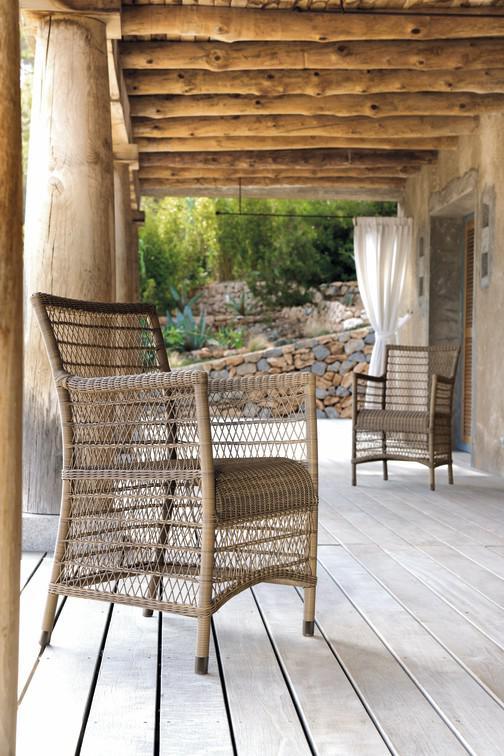 Malibu Stühle
