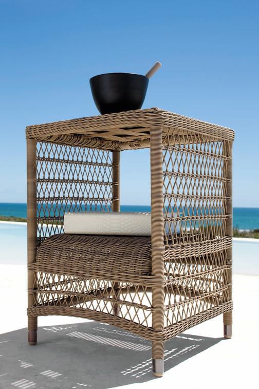 Malibu Lage tafels