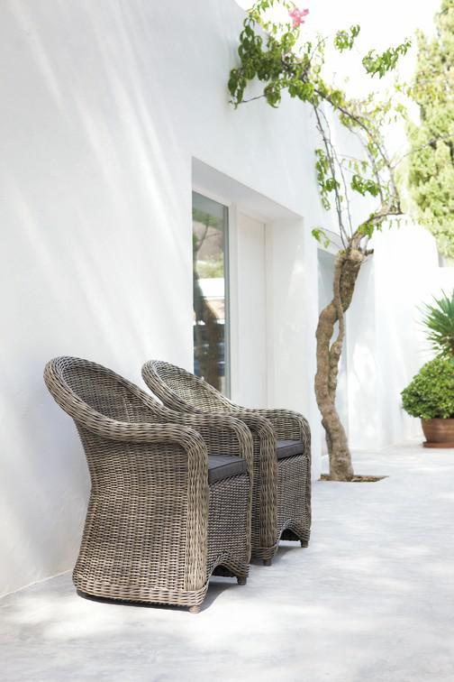 San Diego Chairs