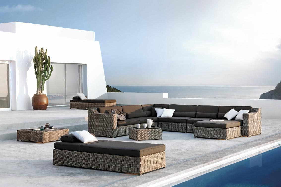 San Diego Modulaire Sofa's