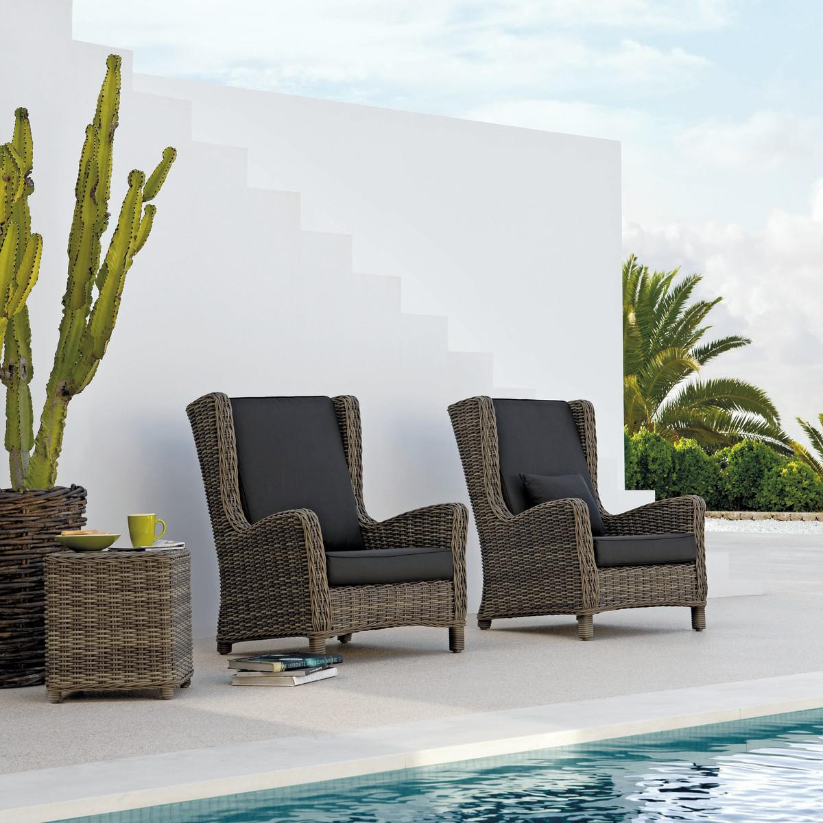 San Diego Lounge Chairs