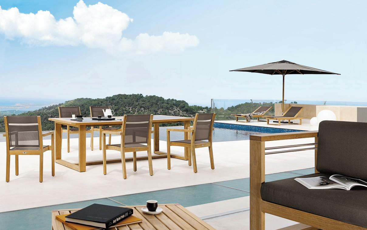 Siena Dining Tables