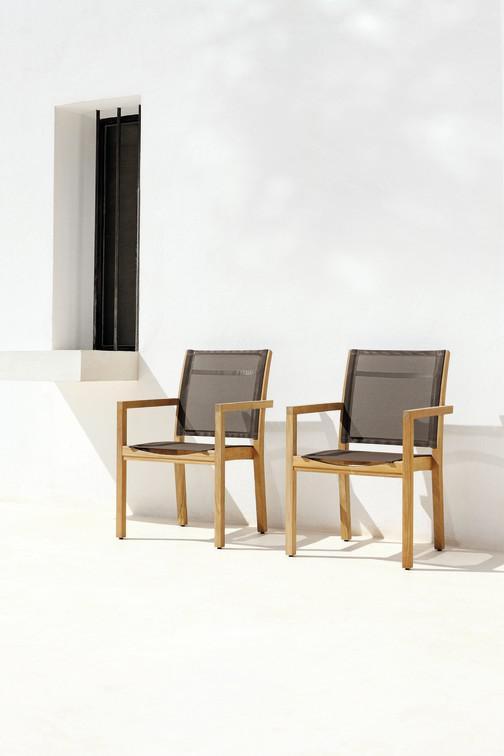Siena Stühle