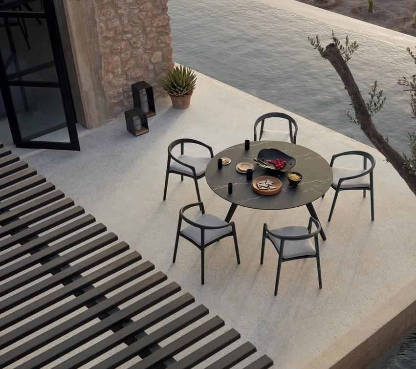 Torsa Dining Tables
