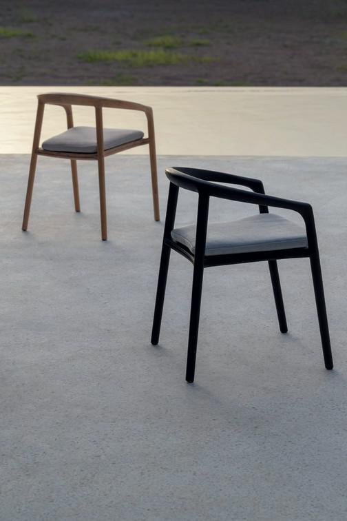 Solid Chairs