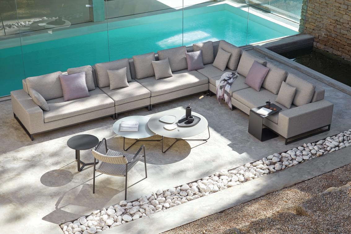 Zendo Modular Sofas