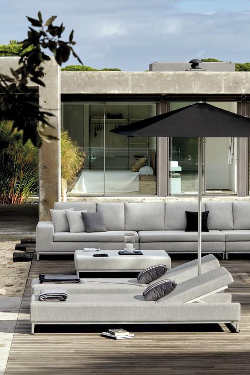 Zendo Lounge-Sessel