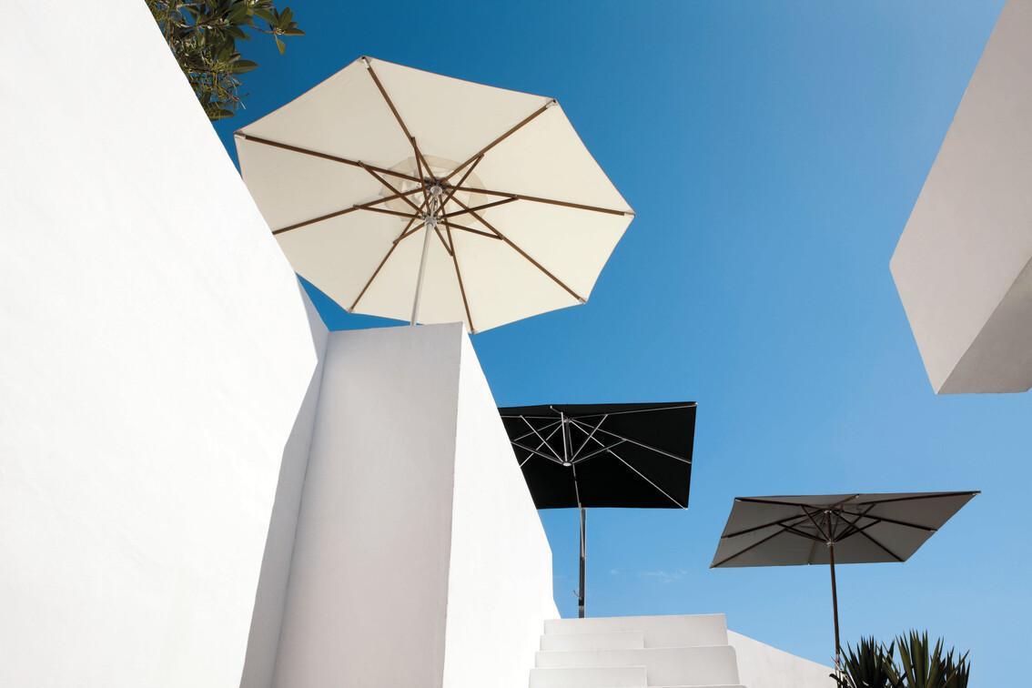 Umbrellas Parasols