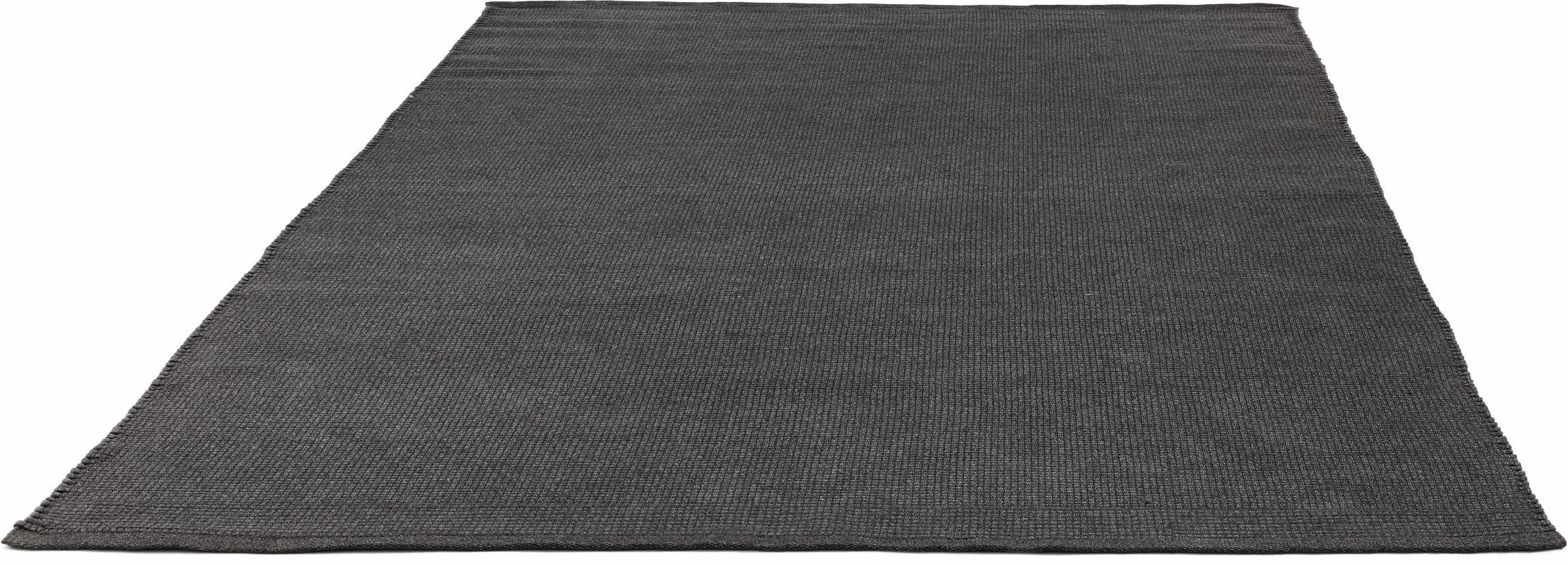 Alfombras Linear 200x290 antracita