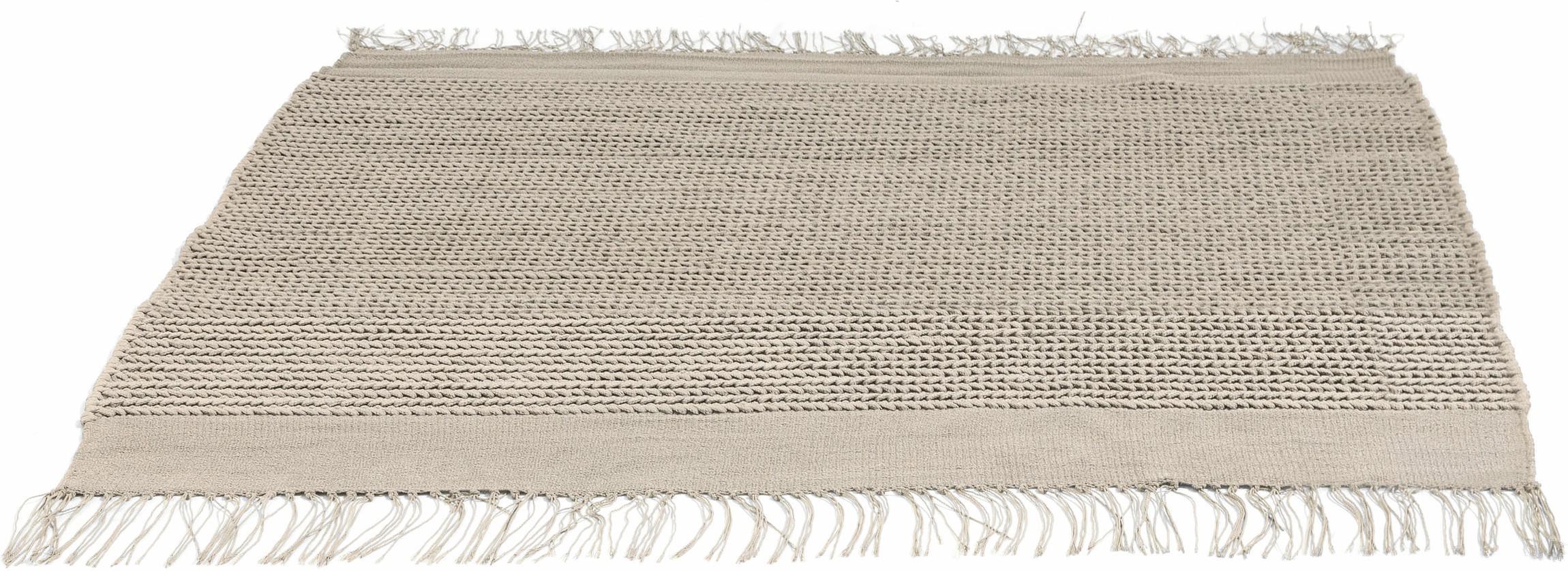 Teppiche Twist 170 x 230 bronze
