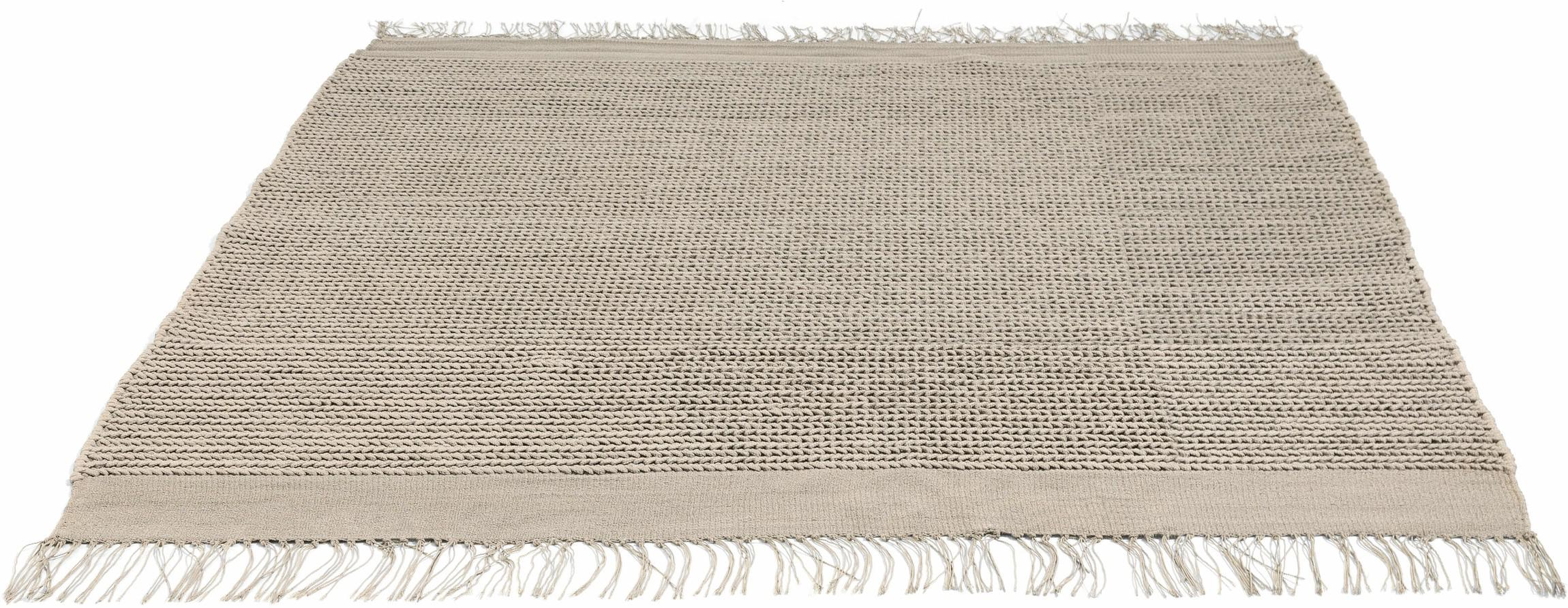 Tapis Twist 200 x 290 bronze