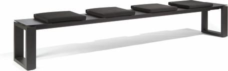 bench 300 - lava