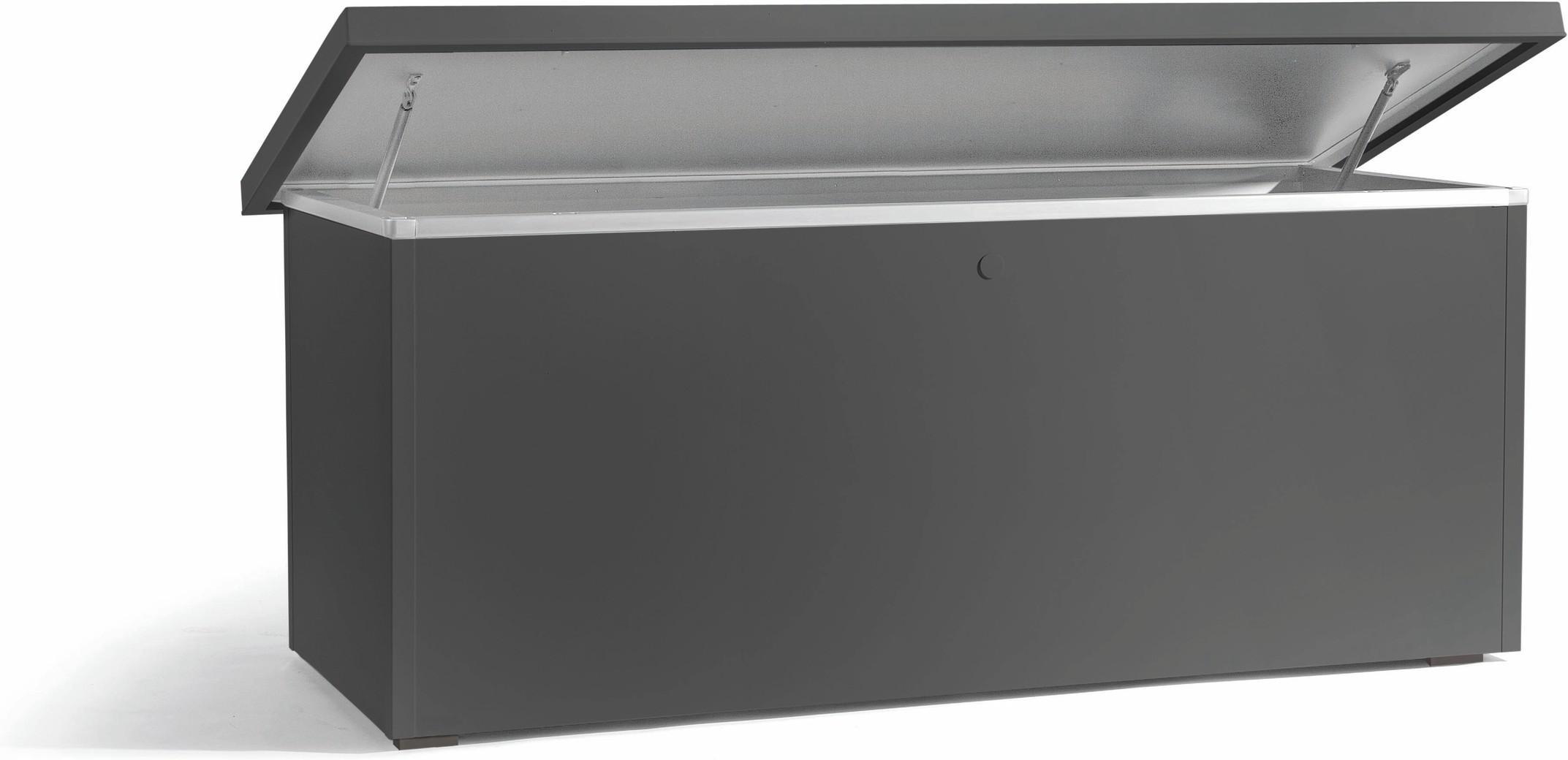 Coffre à coussins Fuse PCA lave F10 (grand modèle)