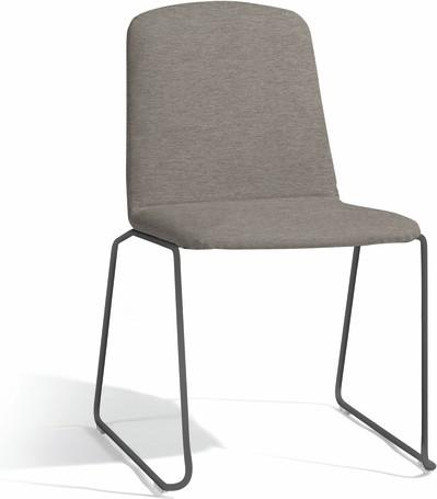 dining chair - lava - lotus sparrow