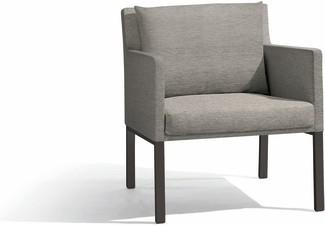 Liner 1 seater - lava - lotus sparrow