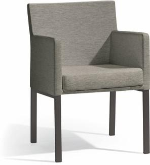 Liner chair - lava - lotus sparrow