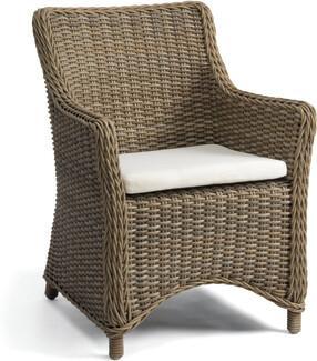 San Diego chair cord 8mm old grey