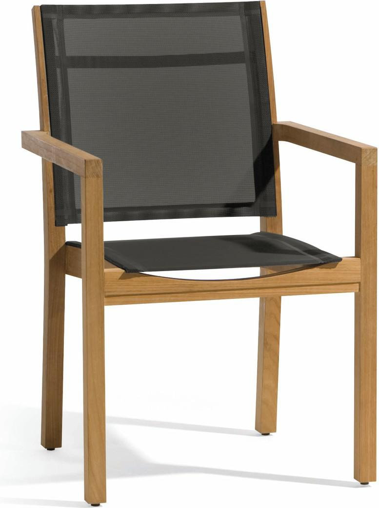 Siena Chair - Teak -  130