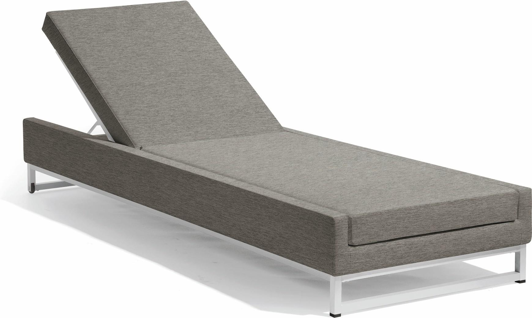 Zendo Lounger - Lotus Sparrow 215