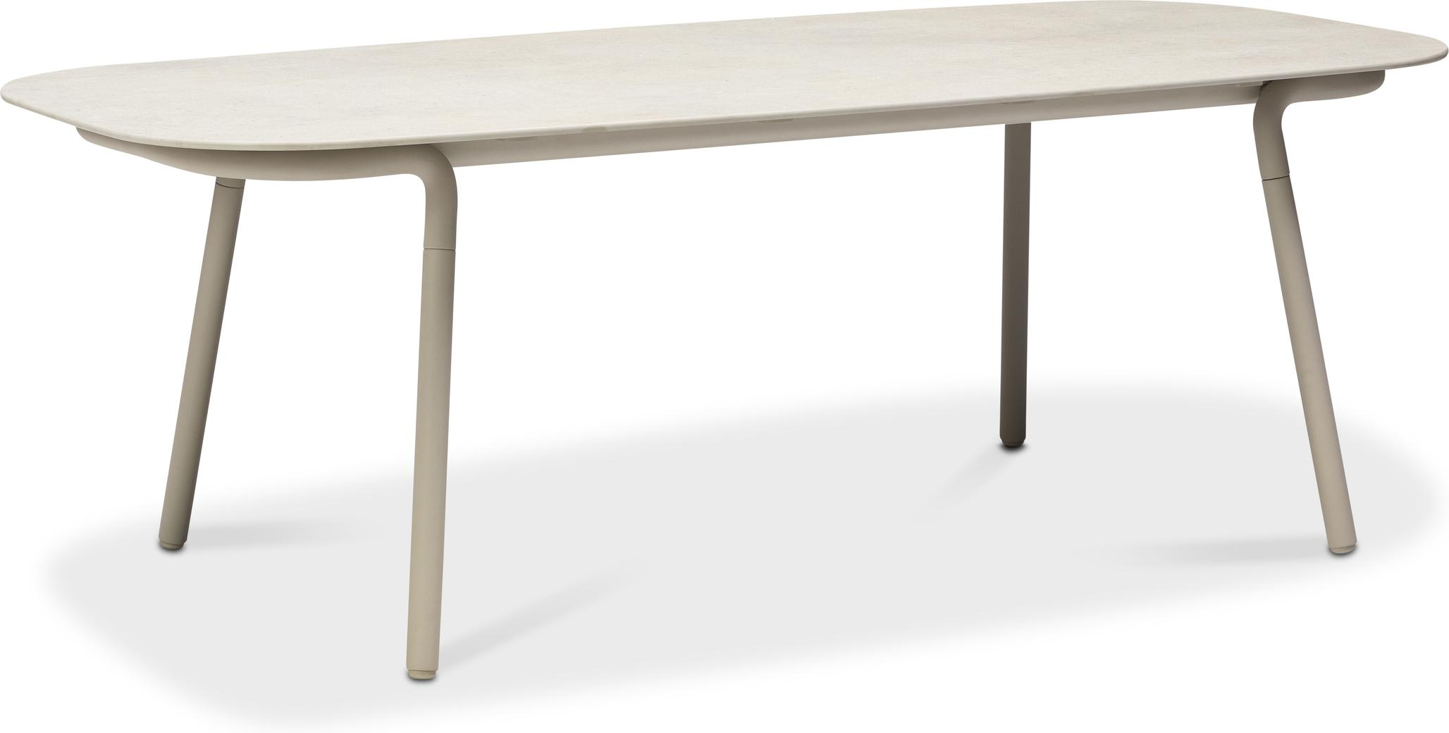 Minus Dining table - flint - CC 280