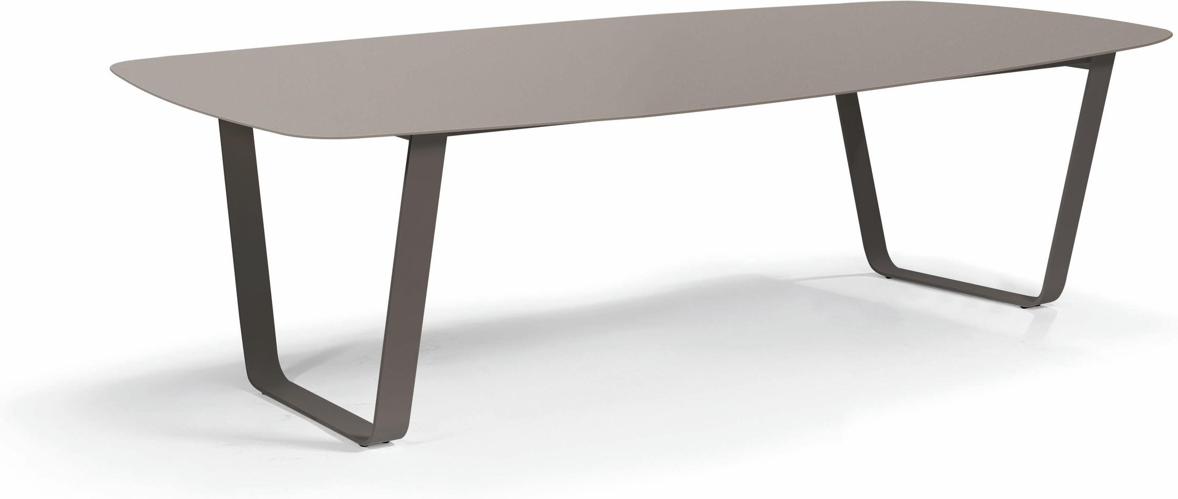 Air Dining table - lava - CQ 264