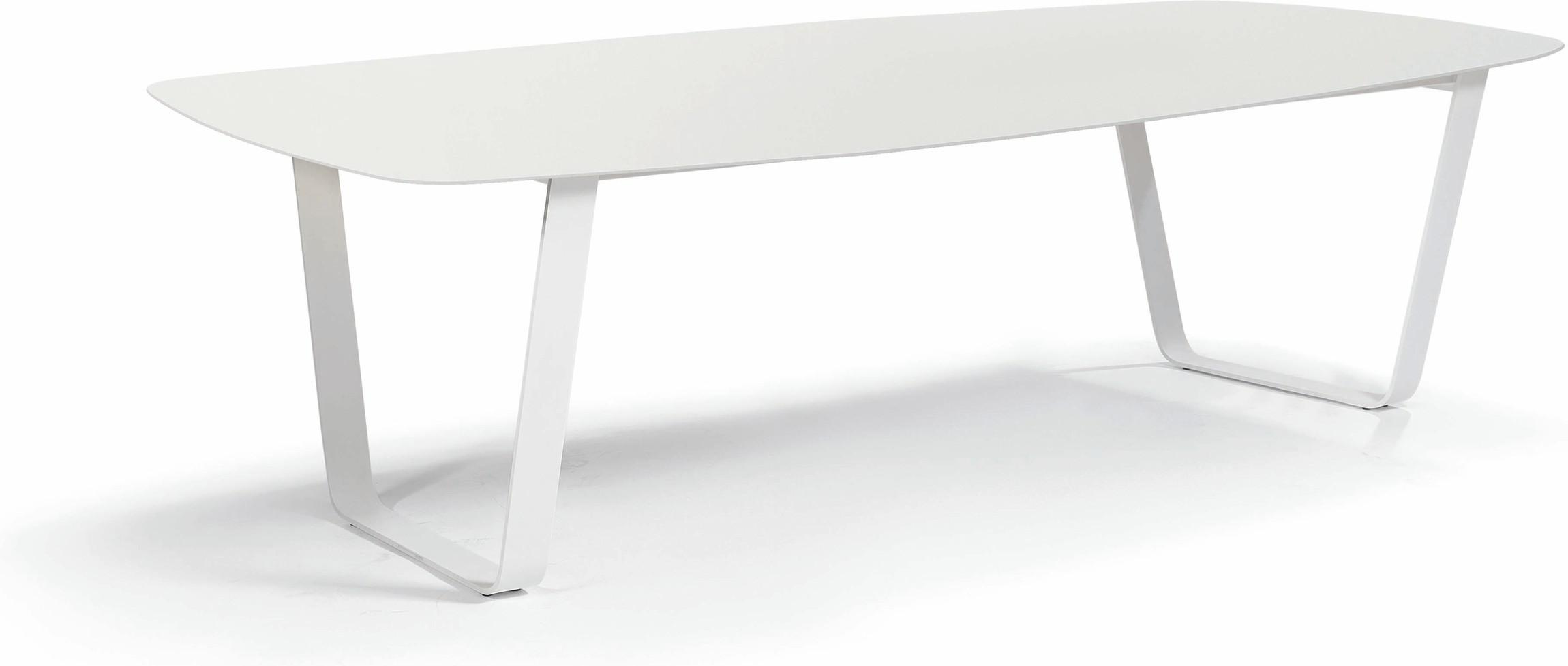 Eettafel Air - wit - CW 264