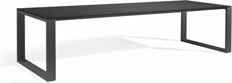 Dining table - lava - TRB 300